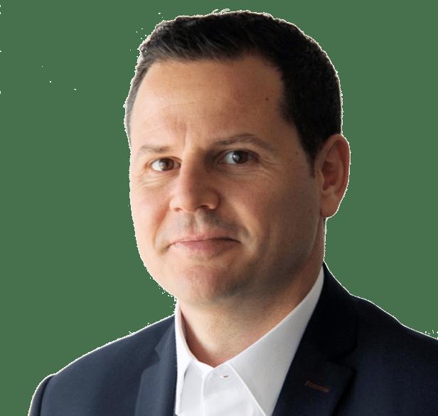 """תמונתו של עו""""ד אדם סדון - עורך דין מקרקעין באשקלון"""