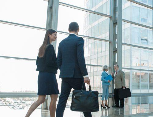 על דיני חברות ועורך דין דיני חברות